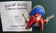 Warner Brothers Loony Tunes Yosemite Sam Collector Figurine Cake Topper