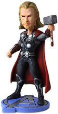Neca-Marvel Aldaba De Cabeza De Thor De Los Vengadores -