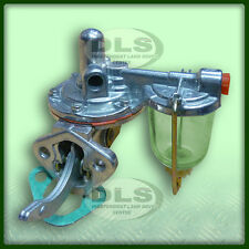 LAND ROVER SERIES 2/2A/3 2.25 Pet - Fuel Lift Pump and Gasket (549761)