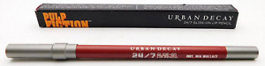 Urban Decay Pulp Fiction 24/7 Glide on Lip Pencil Mrs. Mia Wallace NEW IN BOX
