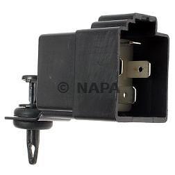 Fuel Pump Relay-100 E NAPA/ECHLIN PARTS-ECH AR611