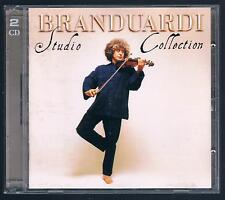 ANGELO BRANDUARDI STUDIO COLLECTION CD F.C.