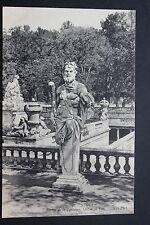 Carte Postale Ancienne CPA NIMES - Jardin de la Fontaine, Statue de Pan
