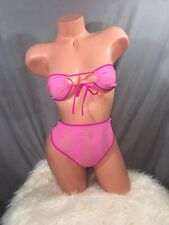 Exotic dance wear outfit size Xsmall bust size A/B