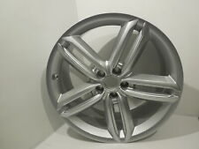 "Audi A6 C7 Allroad 20"" Alloy Wheel New Genuine 4G9601025G"