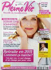 Mag 2011: FRANK MICHAEL_DOMINIQUE BLANC_BENOIT POELVOORDE_DANY BOON