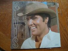 ELVIS PRESLEY GUITAR MAN ORIGINAL RCA 1981 EXCELLENT VINYL
