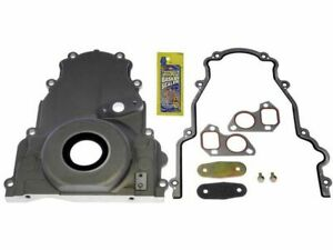 Timing Cover For Yukon XL 1500 G8 Suburban Corvette CTS Trailblazer GTO DK31X1