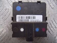 MINI COOPER R56 1.6 PETROL 2006 - 2011 POWER DISTRIBUTION JUNCTION ECU 9136725