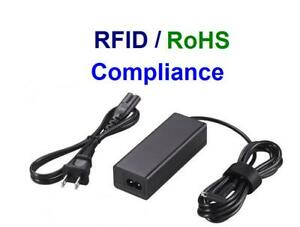 NEW AC Adapter For  Motorola (Zebra), FX7400, FX9500 RFID Reader Power supply