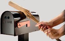 US-Mailbox TUFFBODY schwarz Briefkasten Amerika USA  * überlebt auch Silvester *