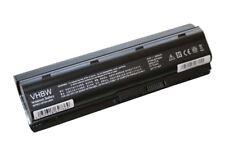 original vhbw® AKKU BATTERIE 10.8V 8800mAh SCHWARZ für HP Pavilion G7