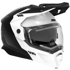509 Delta R4 Ignite Electric Shield Modular Helmet Storm Chaser F01004300-__-601