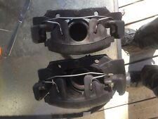 saab 9000 front brake calipers recent rebuild 1986-1998