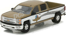 GREENLIGHT CHEVY SILVERADO INDIANAPOLIS MOTOR SPEEDWAY WHEEL 1/64 DIECAST 29902