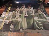 """Gospel Tones """"A Good Life"""" (Record) 331/3"""