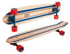 Hudora Skateboard Longboard Tamarack ABEC 7, NEU 12808