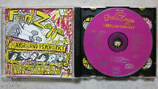 Frank Zappa & The Mothers of Inv. ‎– Playground Psychotics  2-CD's   CDD ZAP 55