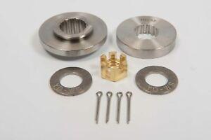 Solas 17034501 Propeller Hardware Kit Fits Yamaha
