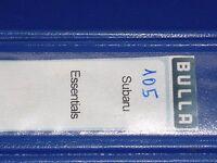 Subaru Technische Neuerungen 2008 Schulungsunterlage WERKSTATT HANDBUCH