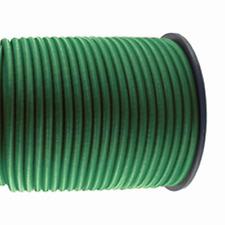50m Monoflex Expanderseil ø 6mm grün, Gummiseil Planen