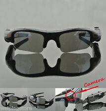 Mens Sunglasses 1280 x 960 Camera DVR DV Video Surveille Cam Camcorder Security