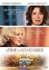 A Time to Remember (DVD) Dana Delaney, Doris Roberts NEW