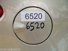 TANKKLAPPE Alfa 147 Typ 937 beige-metallic 46737170