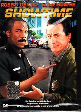 SHOWTIME - DVD (NUOVO SIGILLATO) ED. SNAPPER