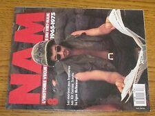 $$$ Fascicule Atlas Nam N°8 Kit Carson ScoutsLigne McNamaraFrontieres