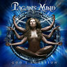 PAGAN'S MIND - God's Equation CD 2007 Power Progressive Metal