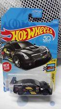 1/64 Hot Wheels'16 Cadillac  ATS-R