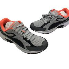Puma Axis Plus 90s Castle rock Trainers 370287-03 Men's Size 8