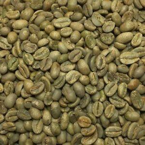 Green Ethiopian Sidamo | 5 LB Unroasted Coffee Beans | Fresh Roasted Coffee