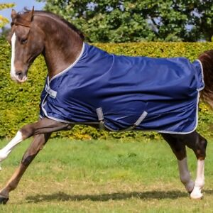 % SONDERAKTION: BUCAS FREEDOM Turnout Light 0g Outdoordecke  Weidedecke -NH
