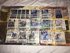 CARDFIGHT VANGUARD - Royal Paladin V Standard Deck w/ LIMITED EDITION GANCELOT