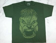 Loot Wear Original Exclusive Marvel Hulk T-Shirt Large