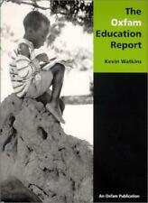 The Oxfam Education Report,Kevin Watkins
