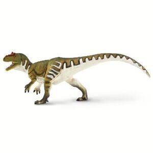 Safari ltd 100300 Allosaurus 9 3/8in Series Dinosaurs