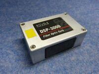KVH DSP-3000 Fiber Optic Gyro 1000Hz Part #: 02-1222-06