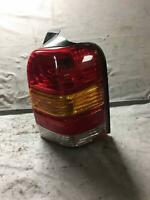 OEM 01 02 03 04 05 06 07 FORD ESCAPE Right Tail Light Assembly TESTED 437 WJ6C1