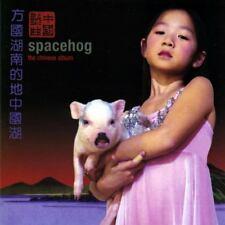 CD SPACEHOG THE CHINESE ALBUM- HARD ROCK METAL HEAVY POP