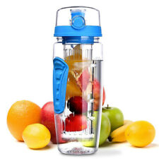 Resistencia de alta temperatura botella agua  fruta 946ml Inocuo e inofensivo