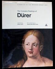 THE COMPLETE PAINTINGS OF DURER BY ALISTAIR-SMITH