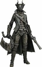 Max Factory figma Bloodborne Hunter Non Scale Painted Action Figure w/ Tracking