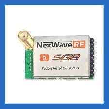 FatShak Nexwave 5G8RX Receiver Module Alpha Band FSV2422 for Fat Shark Dominator