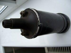 Vintage Rolls Royce 20/25  ignition coil