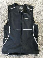 Lg Tri Top, Size Medium, Very Lightly Used