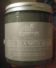 ArtNaturals Dead Sea Mud Mask -100% Natural and Organic Deep Skin Cleanser