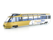 Bemo 3588314 Personenwagen Arst 152 GoldenPassPanoramic Steuerwagen 1.Kl. MOB AC